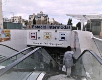 ESTACIÓ INTERMODAL
