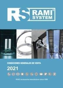 CONDICIONES GENERALES DE VENTA 2021 WEB